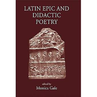 Latin Epic and Didactic Poetry - Genre - Tradition and Individuality b
