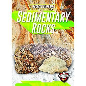 Sedimentary Rocks by Jennifer Fretland VanVoorst - 9781644870778 Book