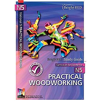 National 5 Practical Woodworking Study Guide by Natalie Foulds - 9781