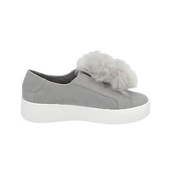 Steve Madden BRYANNE zapatos de negocios de moca gris para mujer