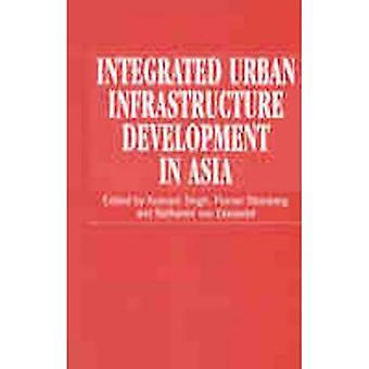 Zintegrowanemu rozwojowi infrastruktury miejskiej w Azji