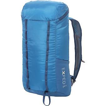 Exped toppmötet Lite 15L ryggsäck