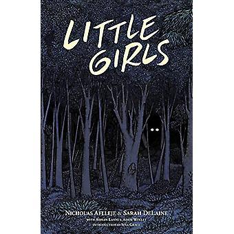 Little Girls by Nicholas Aflleje - 9781534310599 Bestill