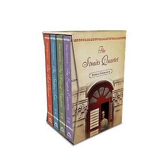 The Straits Quartet by Dawn Farnham - 9789814423632 Book
