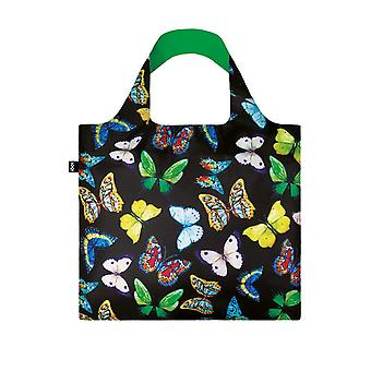Loqi Women's Wild Butterflies Bag
