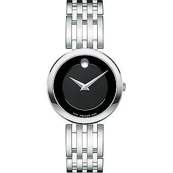 Movado - Montre-bracelet - Dames - 0607051 - ESPERANZA - Quartz Watch