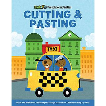 Cutting and Pasting by Mack & Steve
