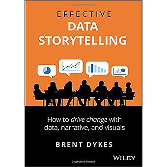 Effective Data Storytelling - How to Drive Change with Data - Narrativ