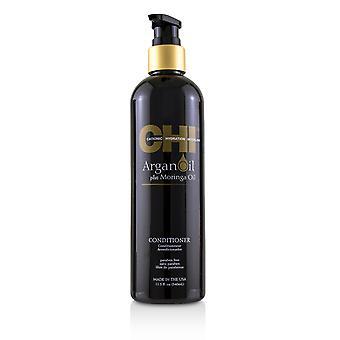 Argan oil plus moringa oil conditioner paraben free 184715 340ml/11.5oz