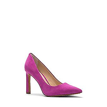 Vince Camuto Womens Sariela Fabric Pointed Toe Classic Pumps