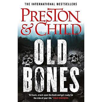 Gamla Bones av Douglas Preston - 9781838931070 Bok