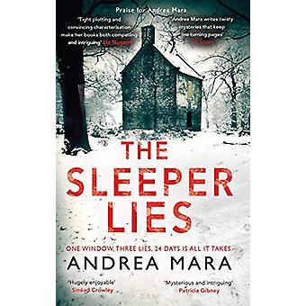 The Sleeper Lies by Andrea Mara - 9781781997666 Book