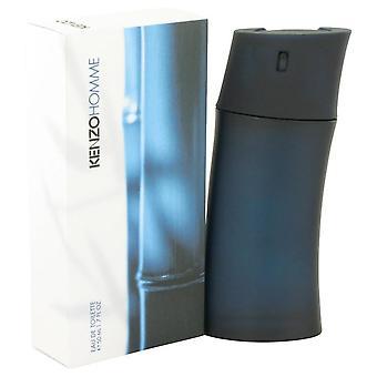 Kenzo Eau De Toilette Spray By Kenzo 1.7 oz Eau De Toilette Spray