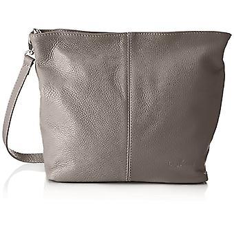 Bags4Less Josy-Donna Grau olka laukut (Dunkelgrau) 13x33x28cm (B x H T)