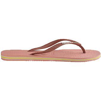 Havaianas Sandals 4140713 Color 7939rose