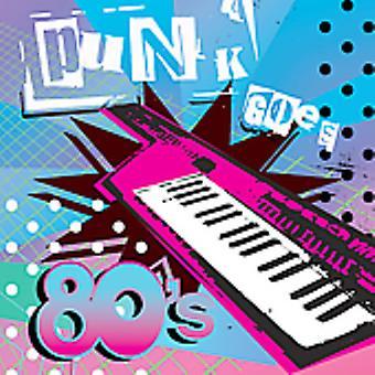Punk Goes 80's - Punk Goes 80's [CD] USA import