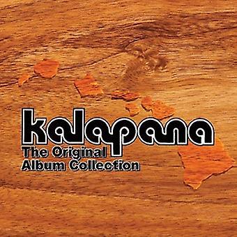 Kalapana - Kalapana the Original Album Collection [CD] USA import