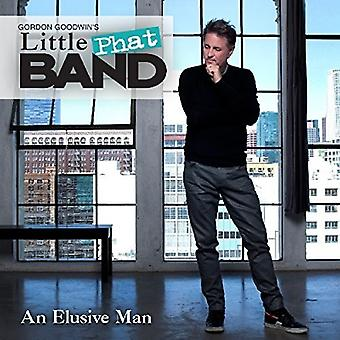 Gordon Goodwin's Little Phat Band - Elusive Man [CD] USA import