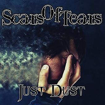 Scars of Tears - Just Dust [CD] USA import