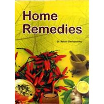 Home Remedies by Deshpandey & R.