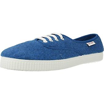 Victoria Sport / Sneakers 106630 Color Blue