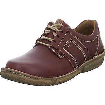 Josef Seibel Neele 44 85144950471 sapatos universais durante todo o ano