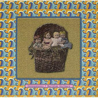 Meridian Brothers - Desesperanza [CD] USA import