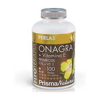 Evening Primrose 10% Gla 100 softgels