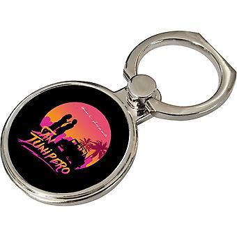 Black Mirror San Junipero Heaven Phone Ring