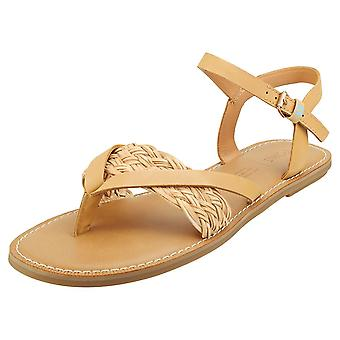 Toms Lexie Womens Fashion Sandals in Honey
