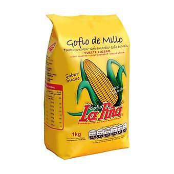 トウモロコシのゴフィオ1キロ