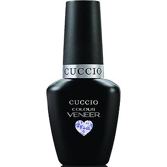 Cuccio Best Night Ever Soak Off LED/UV Farbe Gel Polish - Beleuchtung 13ML (6108LED)