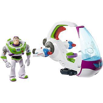 Toy Story 4 Galaxy Explorer Rymdfarkoster