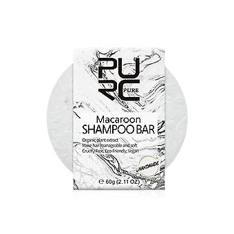 Shampoo Soap Gentle Mild Cleaning And Promotes Healthy Extract Hair