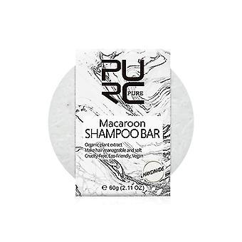 Sjampo såpe mild mild rengjøring og fremmer sunt ekstrakt hår