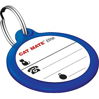 Cat Mate Elite Radio Frequency Electronic Id Disc