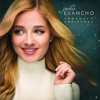Jackie Evancho - Someday at Christmas [CD] USA import