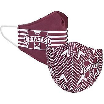 Mississippi State Bulldogs NCAA Desden Face Mask Omkeerbaar