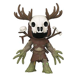 The Witcher 3 Wild Hunt Leshen 6