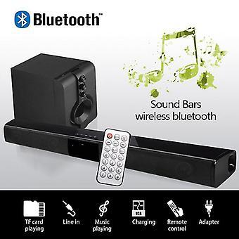 רמקול קול סטריאו רב תכליתי של Bluetooth אלחוטי