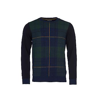 Barbour Men's Sweaters Relaxed Fit
