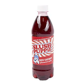 Sush Puppie Red Cherry Syrup