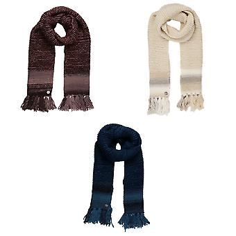 Regatta Womens/Ladies Frosty IV Knitted Winter Scarf