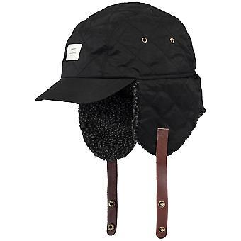 Barts Aspen Cap - Black