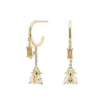Women's earrings P D Paola - ZAZA