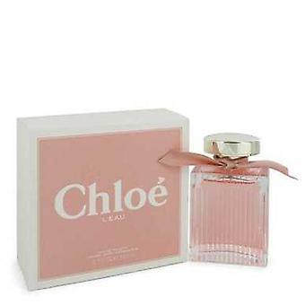 Chloe L'eau By Chloe Eau De Toilette Spray 3.3 Oz (women) V728-548695