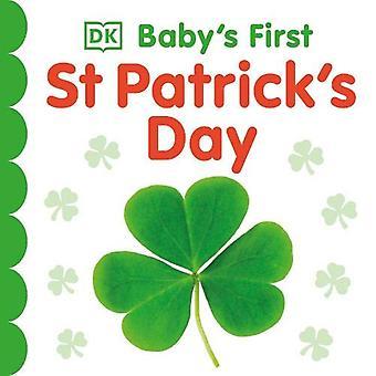 Baby's First St Patrick's Day [Bordboek]