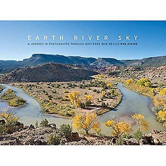 Earth River Sky: Matka valokuvissa Pohjois-New Mexicon läpi