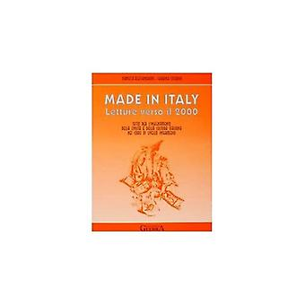 Made in Italy - Letture verso il 2000