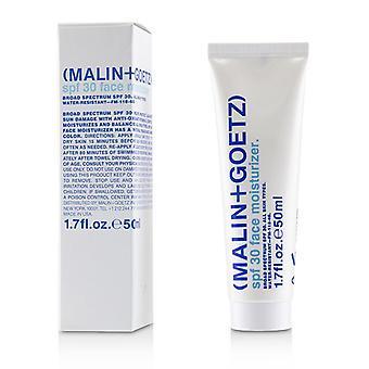 MALIN+GOETZ SPF 30 Face Moisturizer 50ml/1.7oz